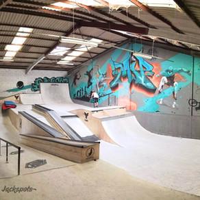 Montpellier Indoor Park