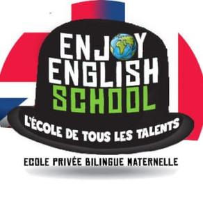Enjoy English - Montpellier