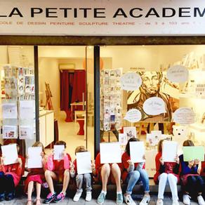 La petite académie - Montpellier