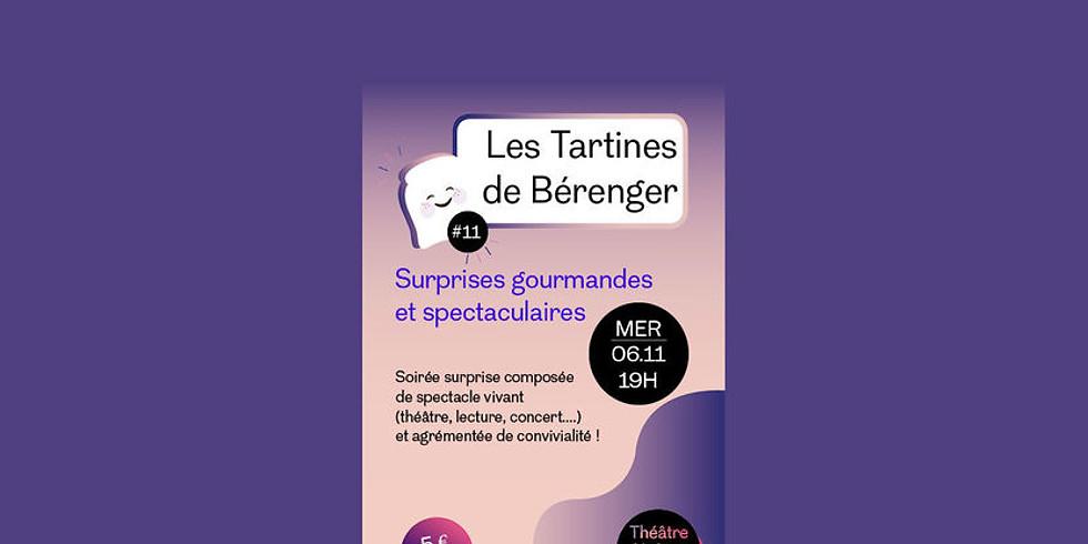 Les tartines de Bérenger #11