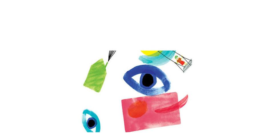 """Spectacle musical """"Des yeux pour te Regarder"""""""