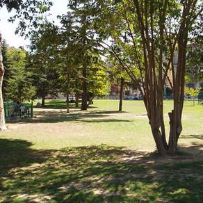 Parc Georges Clémenceau – Montpellier