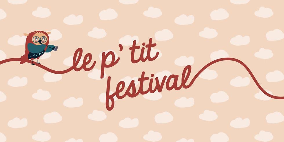 Le P'tit Festival #2