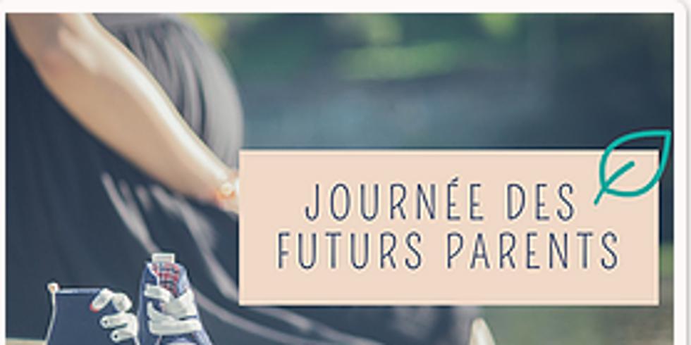 Journée des futurs parents