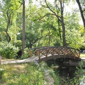 Parc et jardin de Bocaud – Jacou