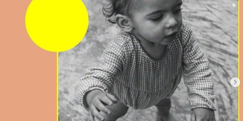 Yellow Day #3 - Une journée dédiée aux futurs et jeunes parents