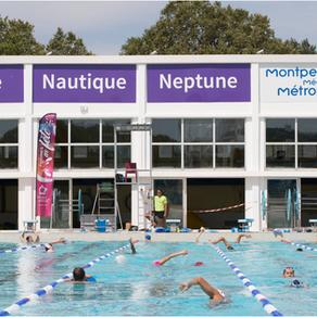 Centre nautique Neptune - Montpellier