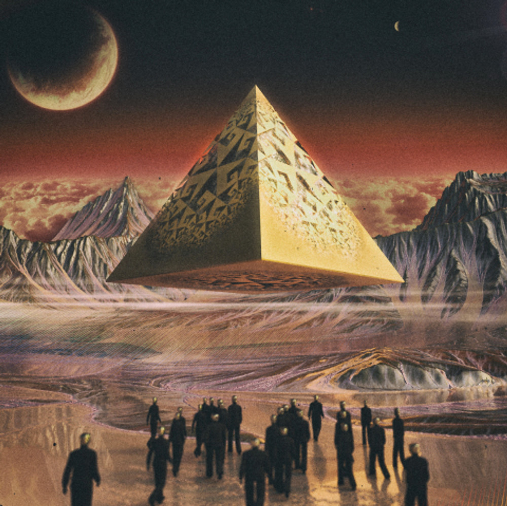 oddious pyramid_digital art_2017