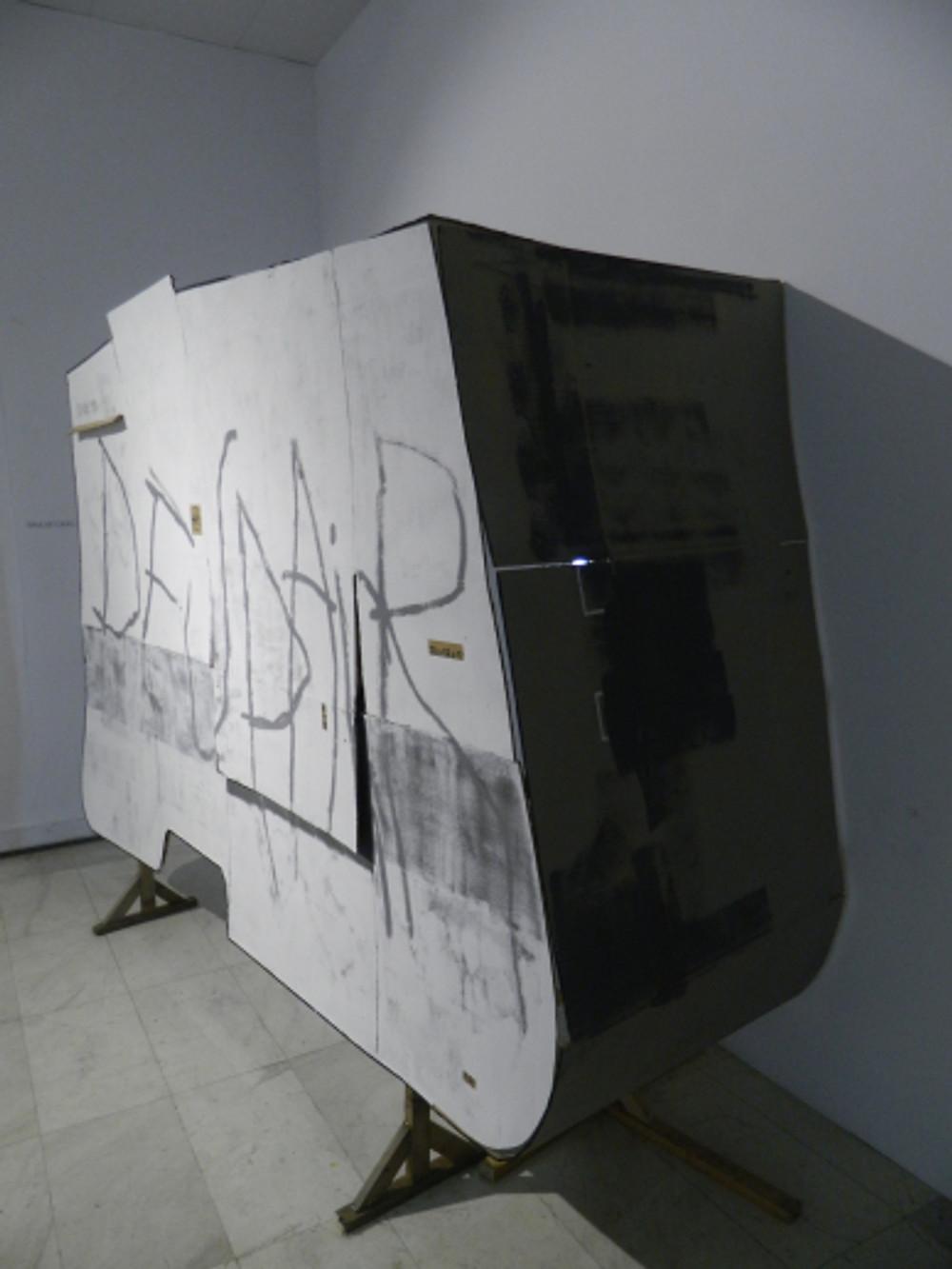 Dare to Despair, Installation view, MMCA.GR 2018 (2)