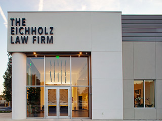 THE EICHHOLZ LAW FIRM