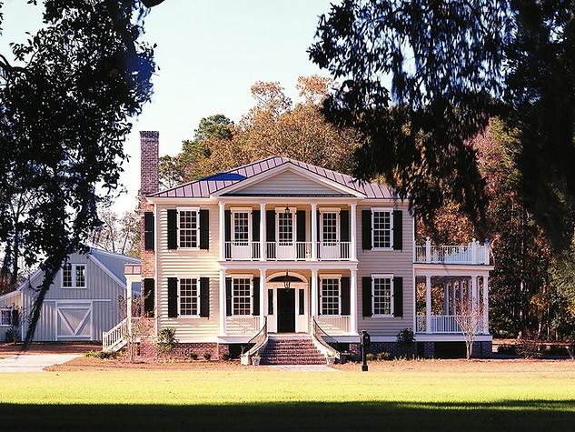CHERRY HILL HOUSE