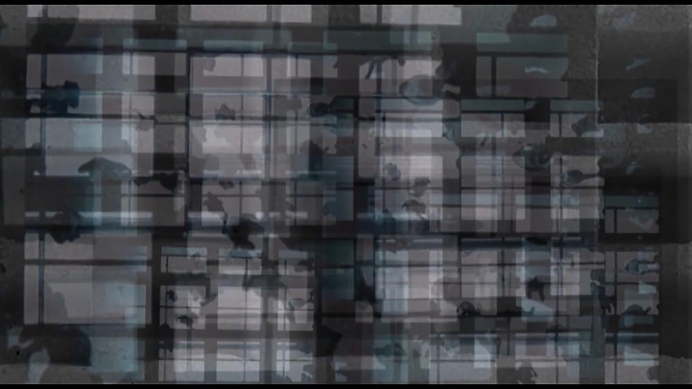 Lavyrinthos, video still, 2.46, 2017