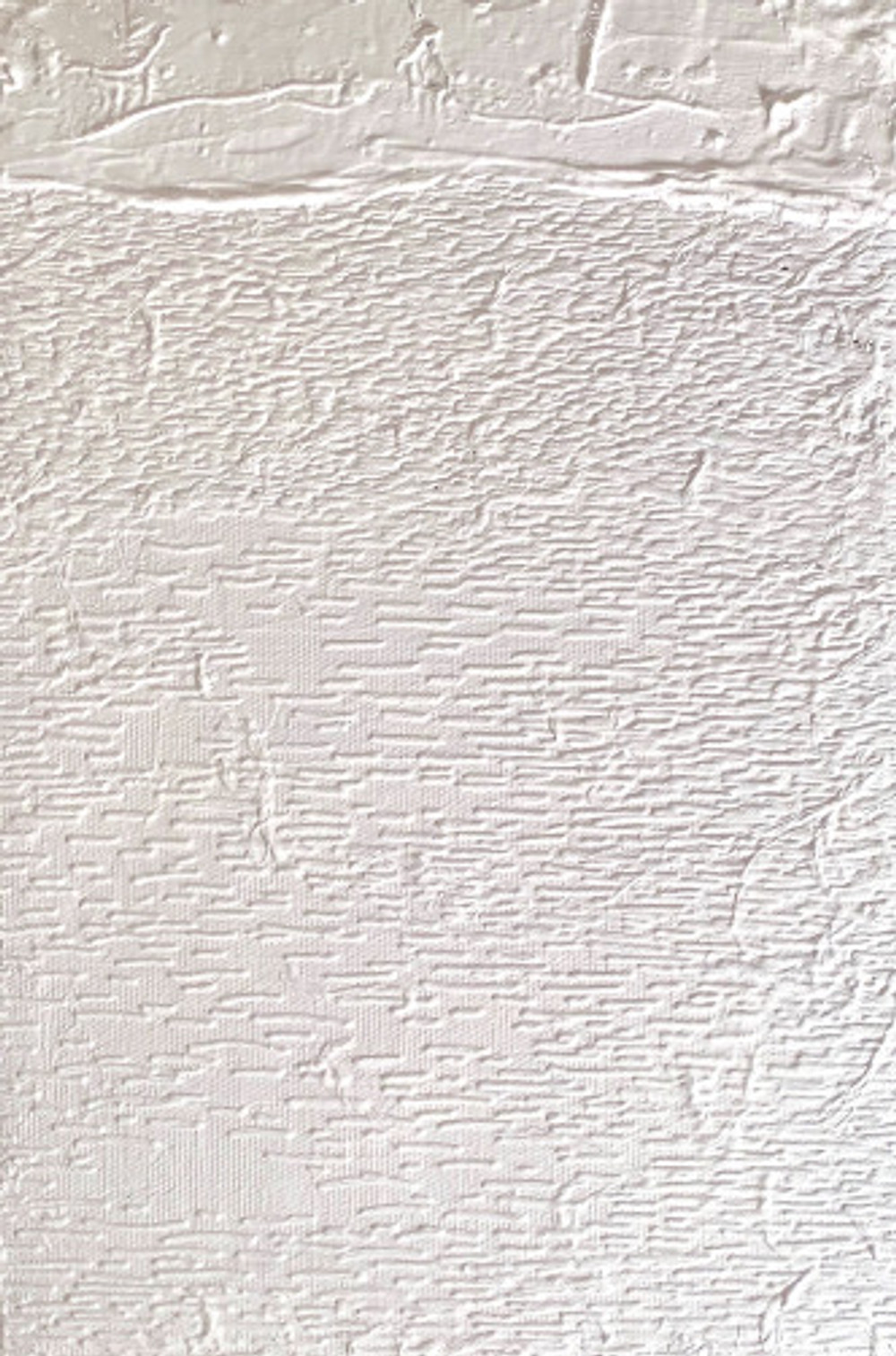 14-White-detail-work in progress-mixed media on canvas-2019