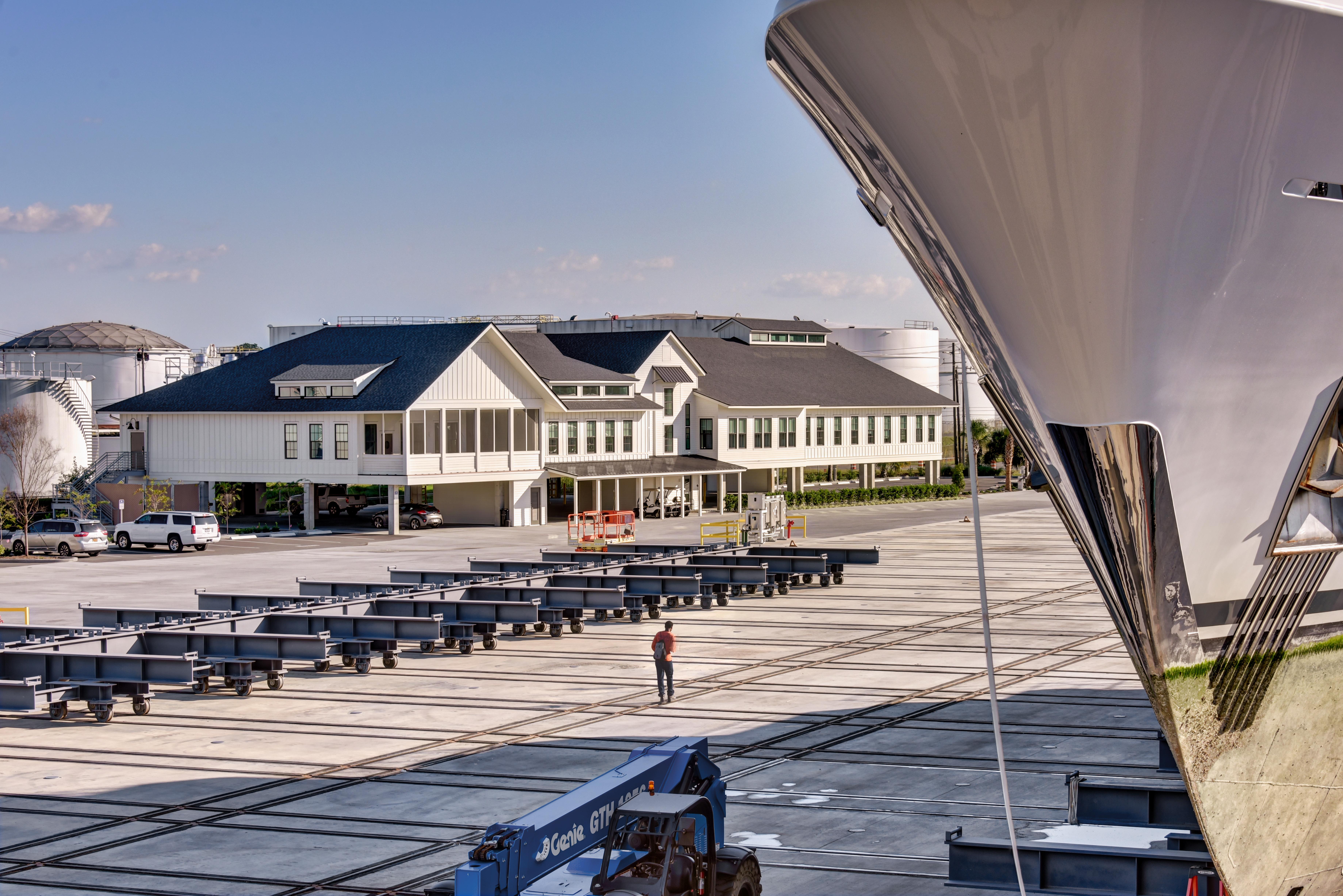 Savannah Yacht Center
