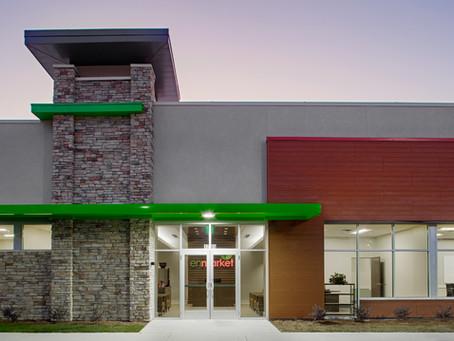 Enmarket Headquarters debuts in Savannah