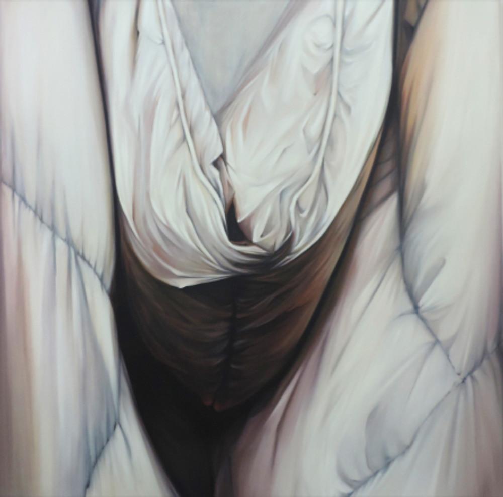 άτιτλο, 150Χ150 εκ. λάδι σε καμβά, 2016. untitled, 150X150 cm, 2016