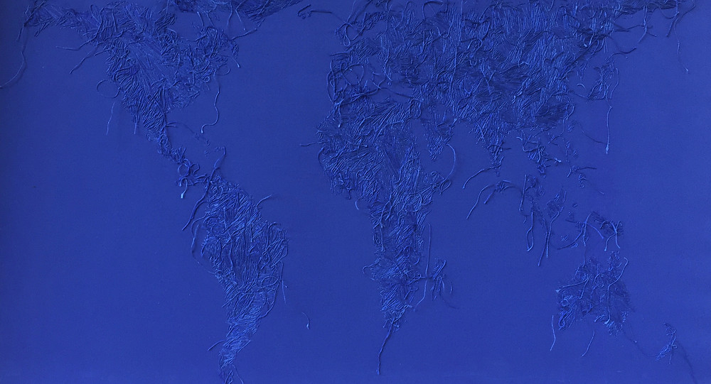 12-Blue-Thread on canvas-65x115cm-2018