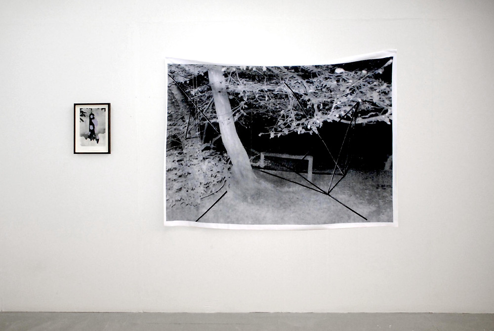 10.installation view, Zlaty Chlum and Into the Pandemonium 2010-MA Graduation show central saint martins