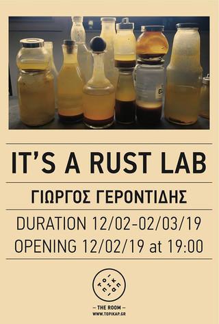 Its a rust lab.jpg