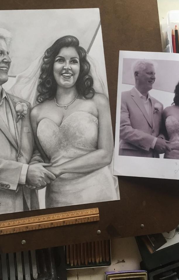 Lee & Lida's Wedding