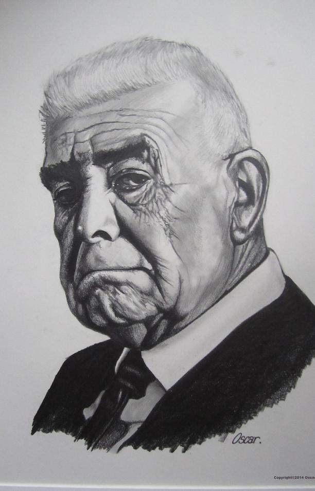 Grandfather Blas
