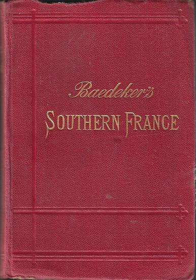 Baedeker's Southern France