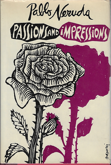 Passions and Impressions