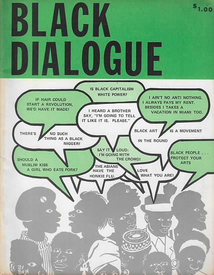 Black Dialogue