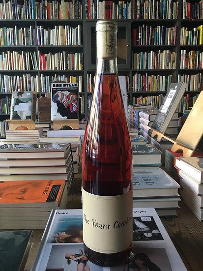 Joe Swick, 'The Years Combined' Rose