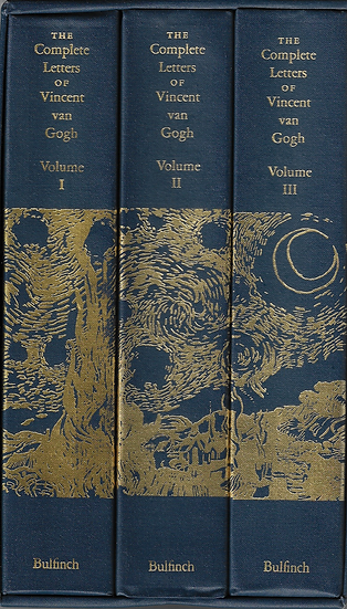 The Complete Letters of Vincent Van Gogh