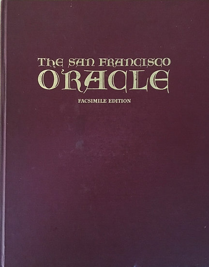 The San Francisco Oracle
