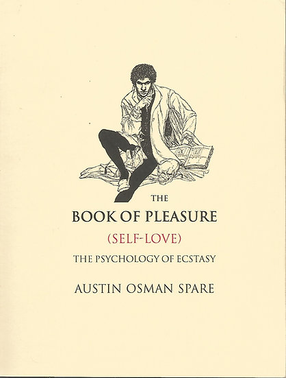 The Book of Pleasure (Self Love)