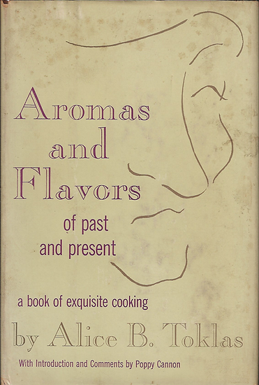 Aromas and Flavors