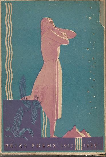 Prize Poems 1913—1929