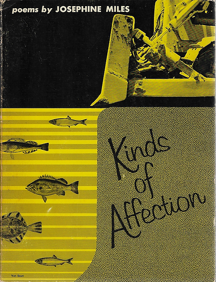 Kinds of Affection
