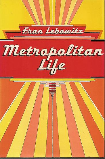 Metropolitan Life