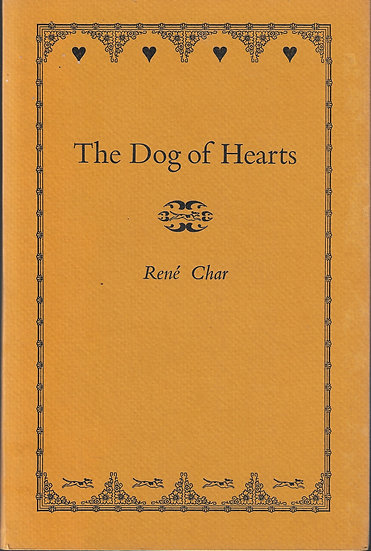 The Dog of Hearts