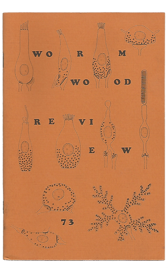 Wormwood Review 73