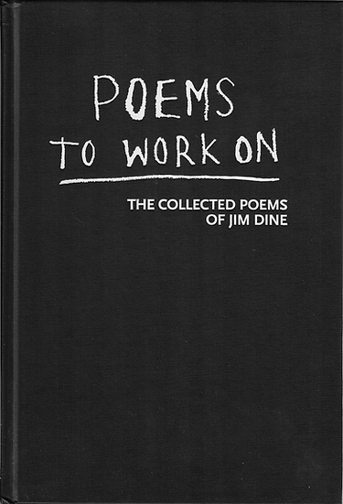 Poems to Work On