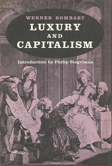 Luxury and Capitalism