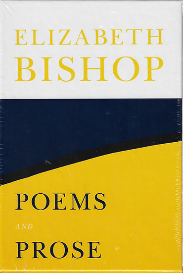 Collected Poems and Prose