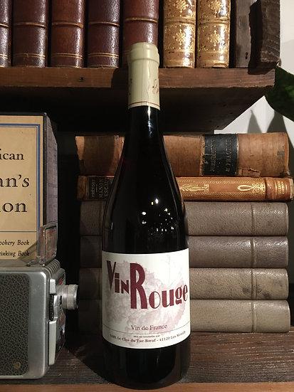 Clos de Tue-Boeuf Vin Rouge