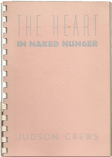 The Heart in Naked Hunger