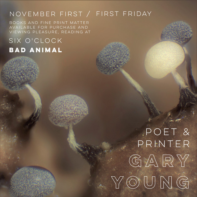 Gary Young - First Friday.jpg