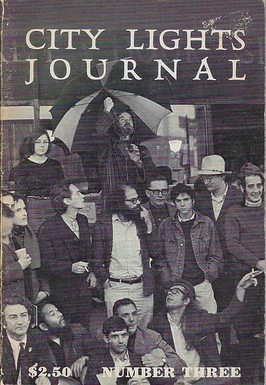 City Lights Journal Number Three