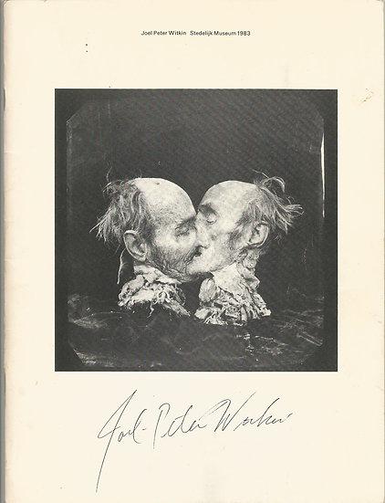 Joel-Peter Witkin / Stedelijk Museum 1983