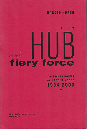 In the Hub of the Fiery Force