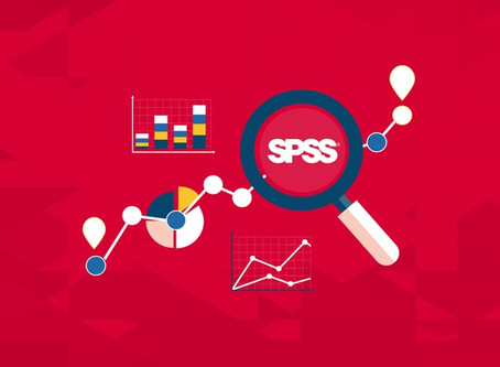 What is the benefit of SPSS?
