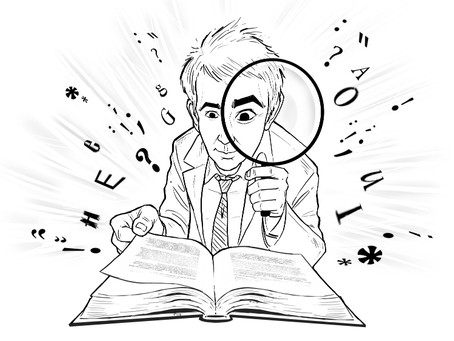 Importance of proofreading for paper submission-tips for academic students