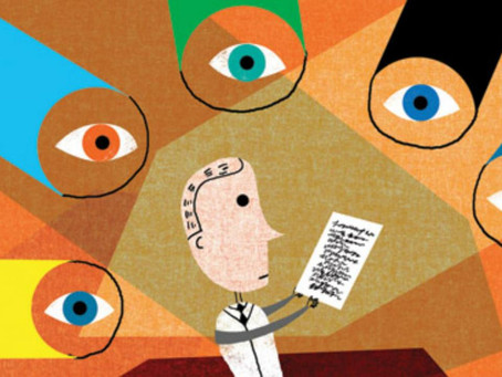 Tips To Make An Effective Peer Review
